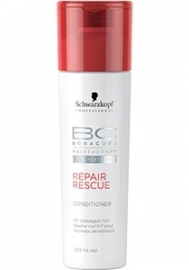 Schwarzkopf BC Repair Rescue Conditioner