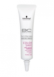 Schwarzkopf BC Color Pre Color Services 8x15 ml
