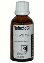RefectoCil Oxidant 3% 50 ml