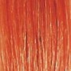 Extension kleur dark orange