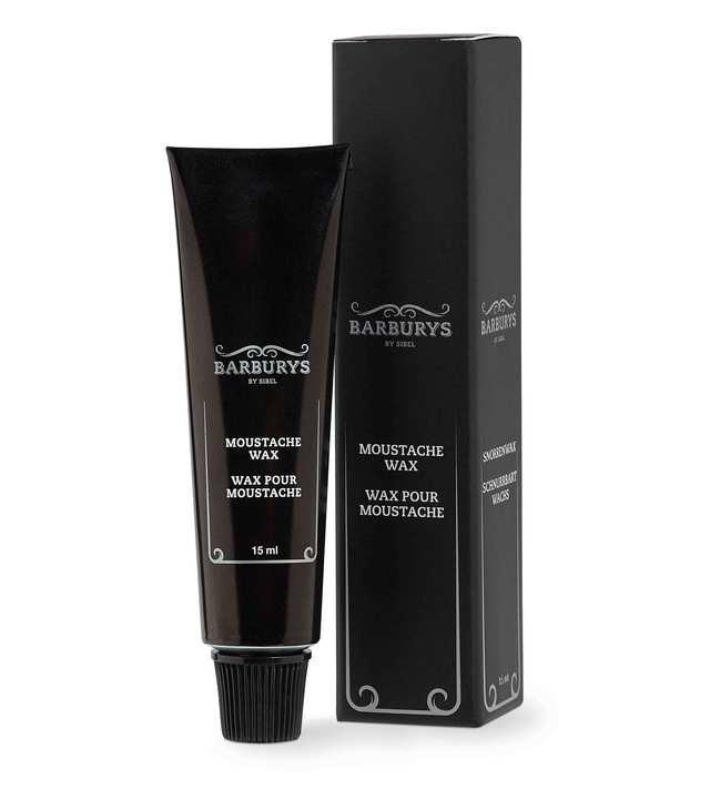 Barburys - Moustache wax - 15ml - SIB0001757