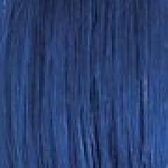 Extension kleur blue