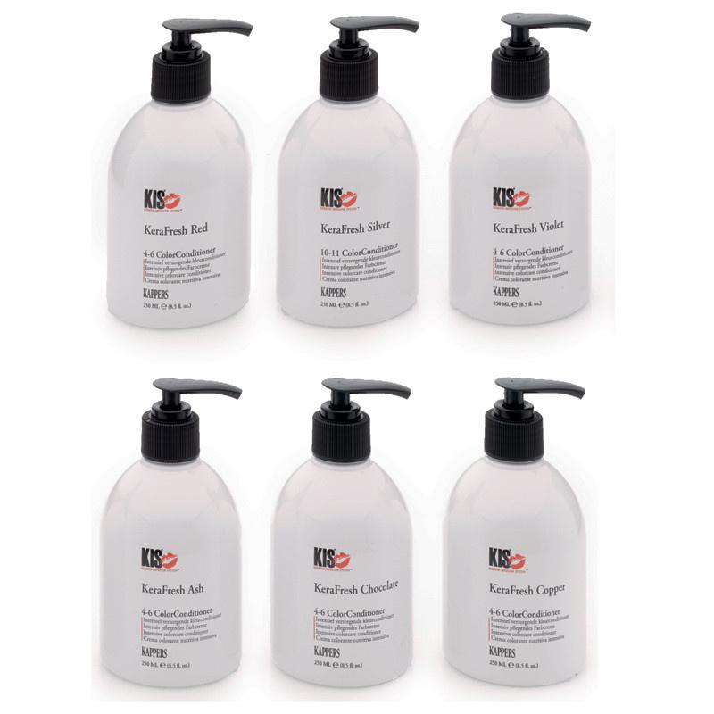 KIS - KeraFresh Color Conditioner - Kleurconditioner - 250 ml - 95600