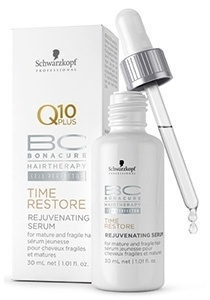 Schwarzkopf BC Time Restore Rejuvenating Serum