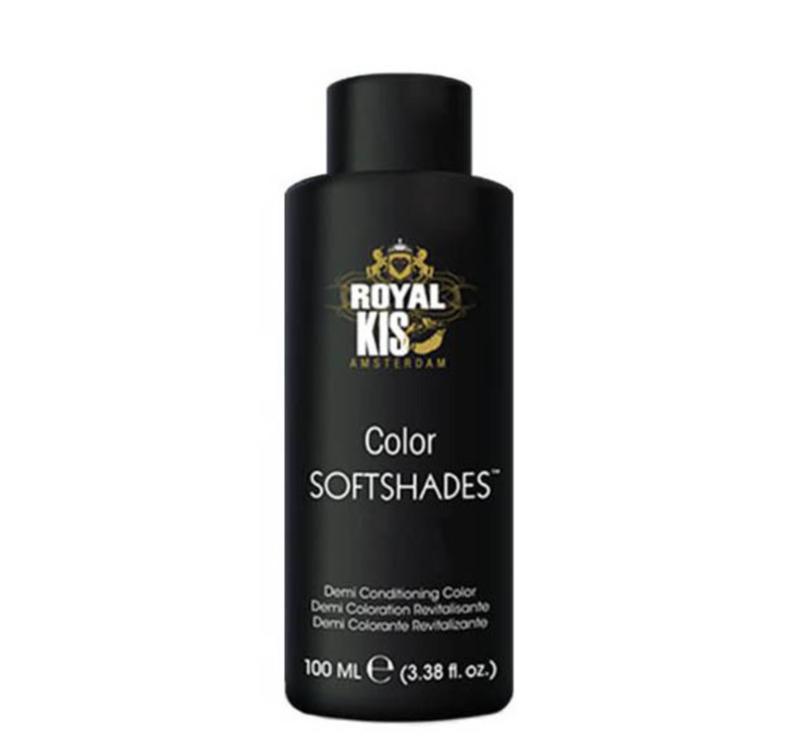 Royal KIS - SoftShades - Haarkleuring - 100ml -