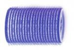 Sibel zelfkleefrollers blauw 40mm