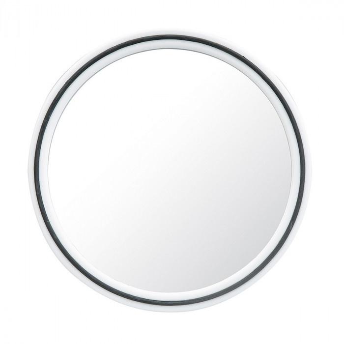 Sibel - Handspiegel - Magic Mirror - Rond - Wit - 013073101