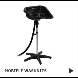 mobiele wasunits