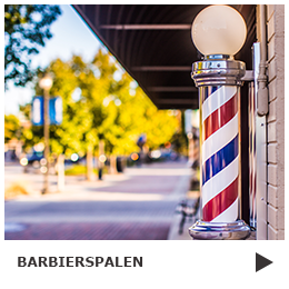 barbierspalen