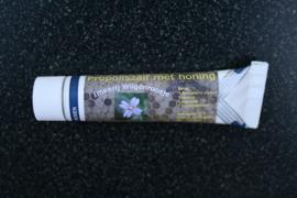 Propoliszalf met honing, tube van 20 gram