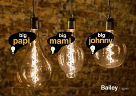 LED > Big Family; Johnny