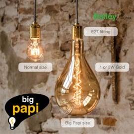 LED > Big Family; Papi