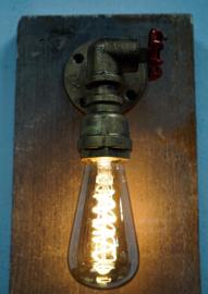 Wandlamp > Mezzo