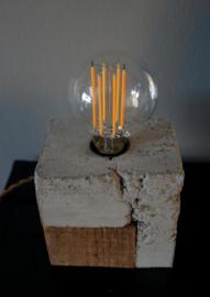 Design Tafellamp > Skyn