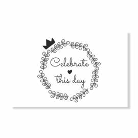 Kadokaart | Celebrate this day
