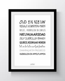 Betekenis Oud & Nieuw