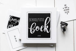 Zoedt - schoolfotoboek