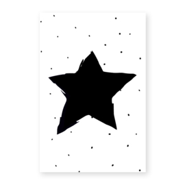 Naamslinger Symbool ster