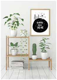 A6 | Happy new year! (oude collectie)