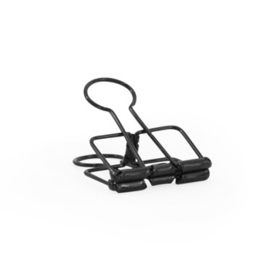 Binder clips Zwart | 32 mm