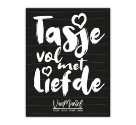 GRATIS TAS | TASJE VOL LIEFDE