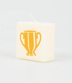 Letterkaars - Trophy