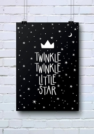 A4 | Twinkle twinkle little star