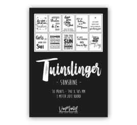 Tuinslinger - Sunshine