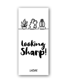Kadolabel | Looking sharp