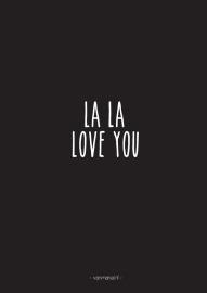 A6 | La La Love you