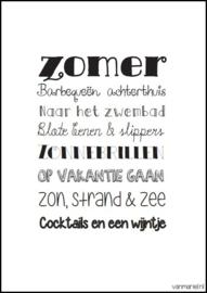 A5 | Zomer (sale)