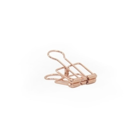 Binder clips Koper | 19 mm