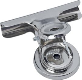 Papierklem met magneet (zilver) | 30 mm
