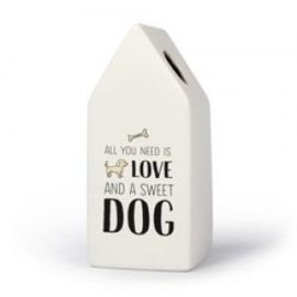 Huisvaasje - Hond