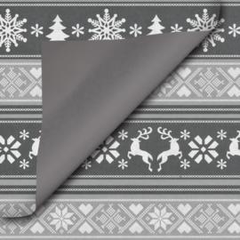 Scandinavische kerst | 2 meter