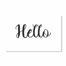 Kadokaart | Hello
