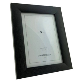 Countryfield lijst - 13 x 18 (zwart)
