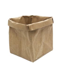 HOP - Paperbag M kraft