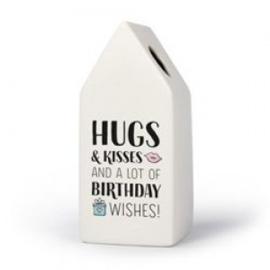 Huisvaasje - Happy Birthday