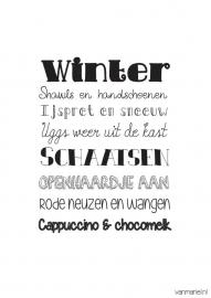 A5 | Betekenis winter