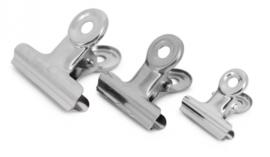 Kralenhanger met clip (15mm)