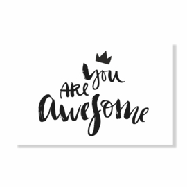 Kadokaart | You are awesome