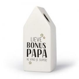 Huisvaasje - Bonus Papa