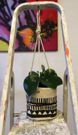 Plantenhanger   groot