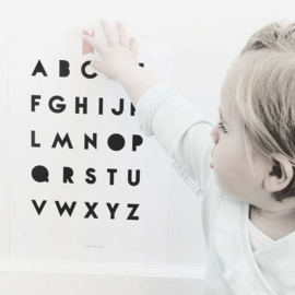 A4 | Alfabet (sale)