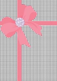 A6 | Strik roze