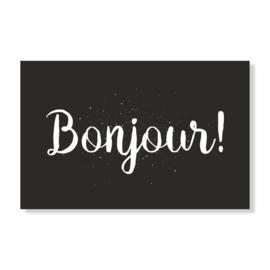Kadokaart | Bonjour