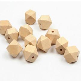Houten kraal | kubus