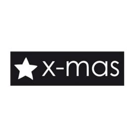 X-mas zwart