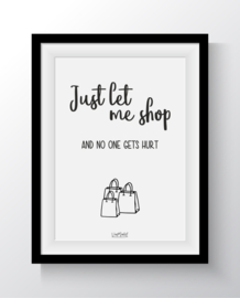 Just let me shop